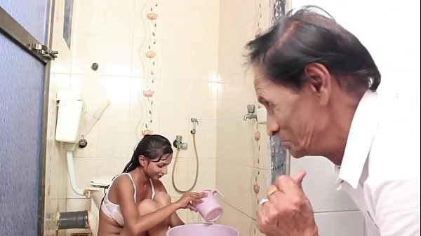 xxx18 Old Father-in-law Forcefully rape with Daughter-in-law xnnx
